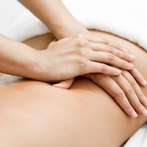 Plénitude - Massage Lemniscate