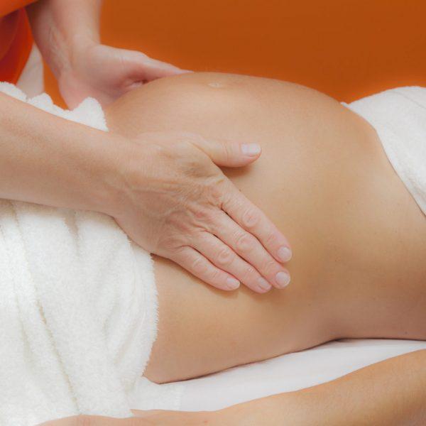 Plénitude - Massage Prénatal