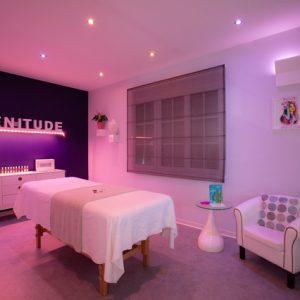 Plenitude salon de massage et de reflexologie.